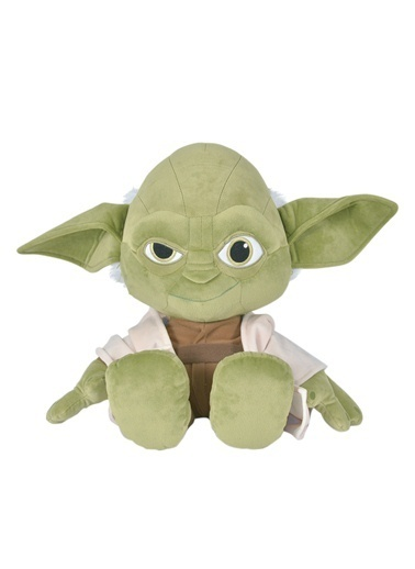 Star Wars Yoda 45cm-Star Wars